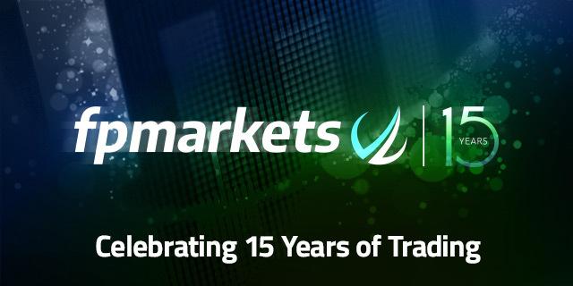 FP MARKETS CELEBRATES ITS 15 YEAR ANNIVERSARY, FP Markets