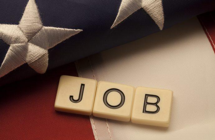 US Employment Data in Focus – November, FP Markets