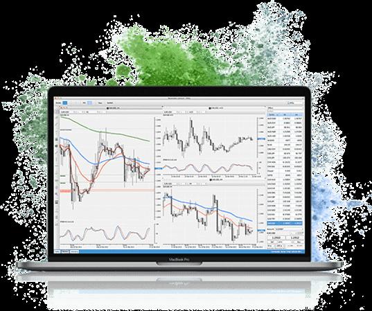 Trading Forex pada Platform MetaTrader 4   Platform GO Markets