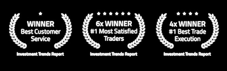 MT5 Forex Brokers List 🥇 Top 10 MetaTrader5 Brokers ()