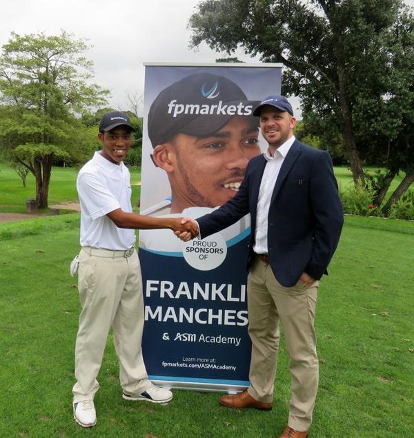 FPMarkets Franklin Manchest