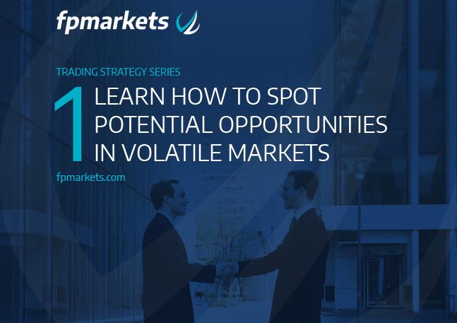 Spot Opportunities in Volatile Markets