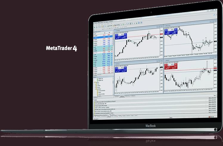 MT4 on Macbook