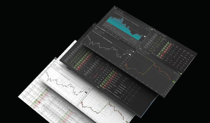 Iress Trading Platform
