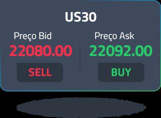 us30-bid-ask-price